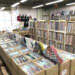 中古盤専門店GROOVIN' レコードステーション