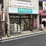 GROOVIN' 福岡店